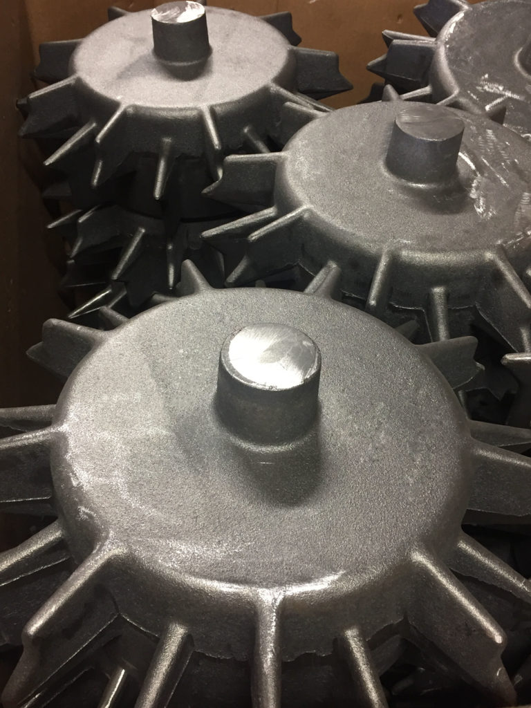 Agriculture and forestry Sprocket