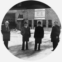 Historique 4 frères